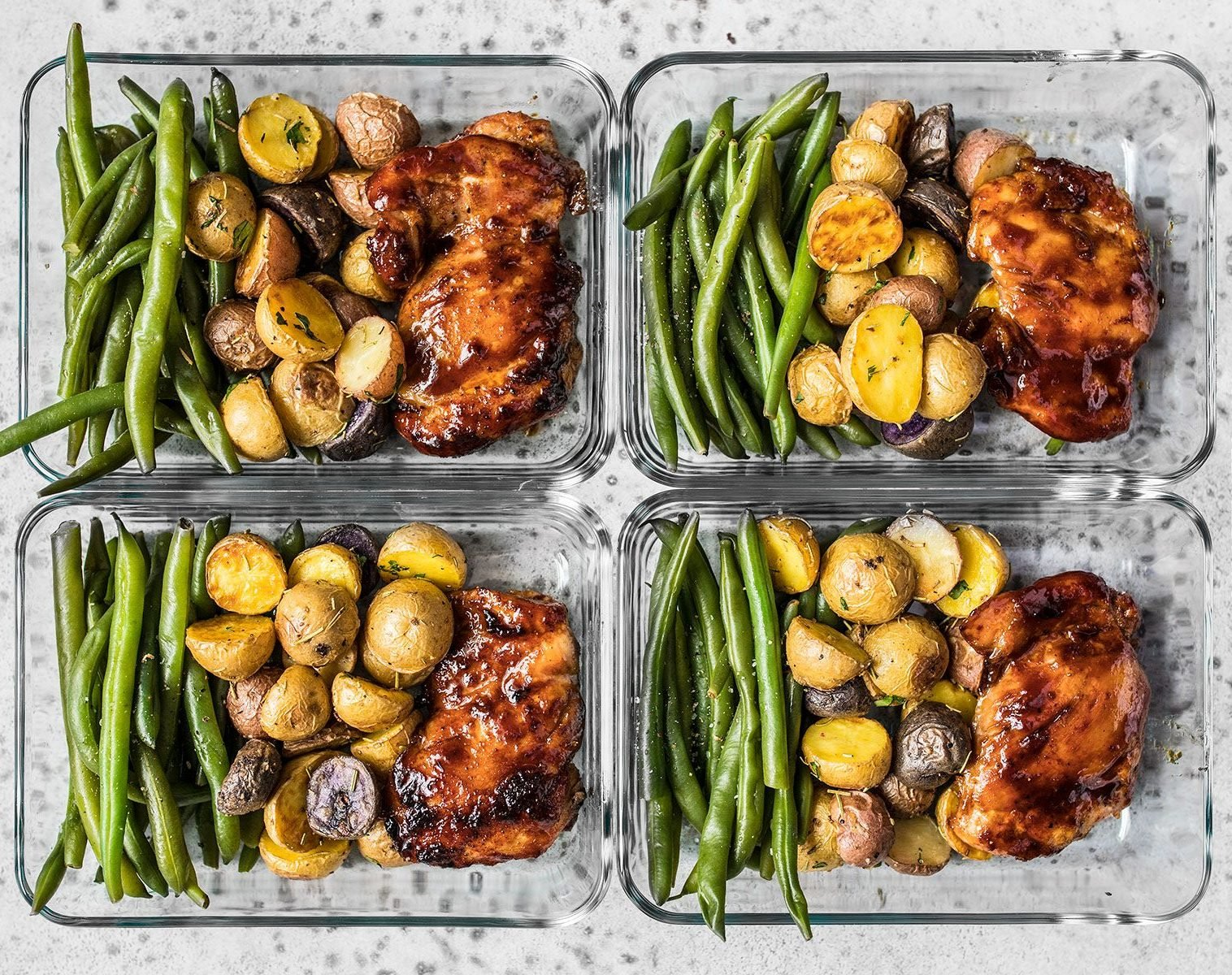 What Is Meal Prep? And How To Meal Prep Better (according to