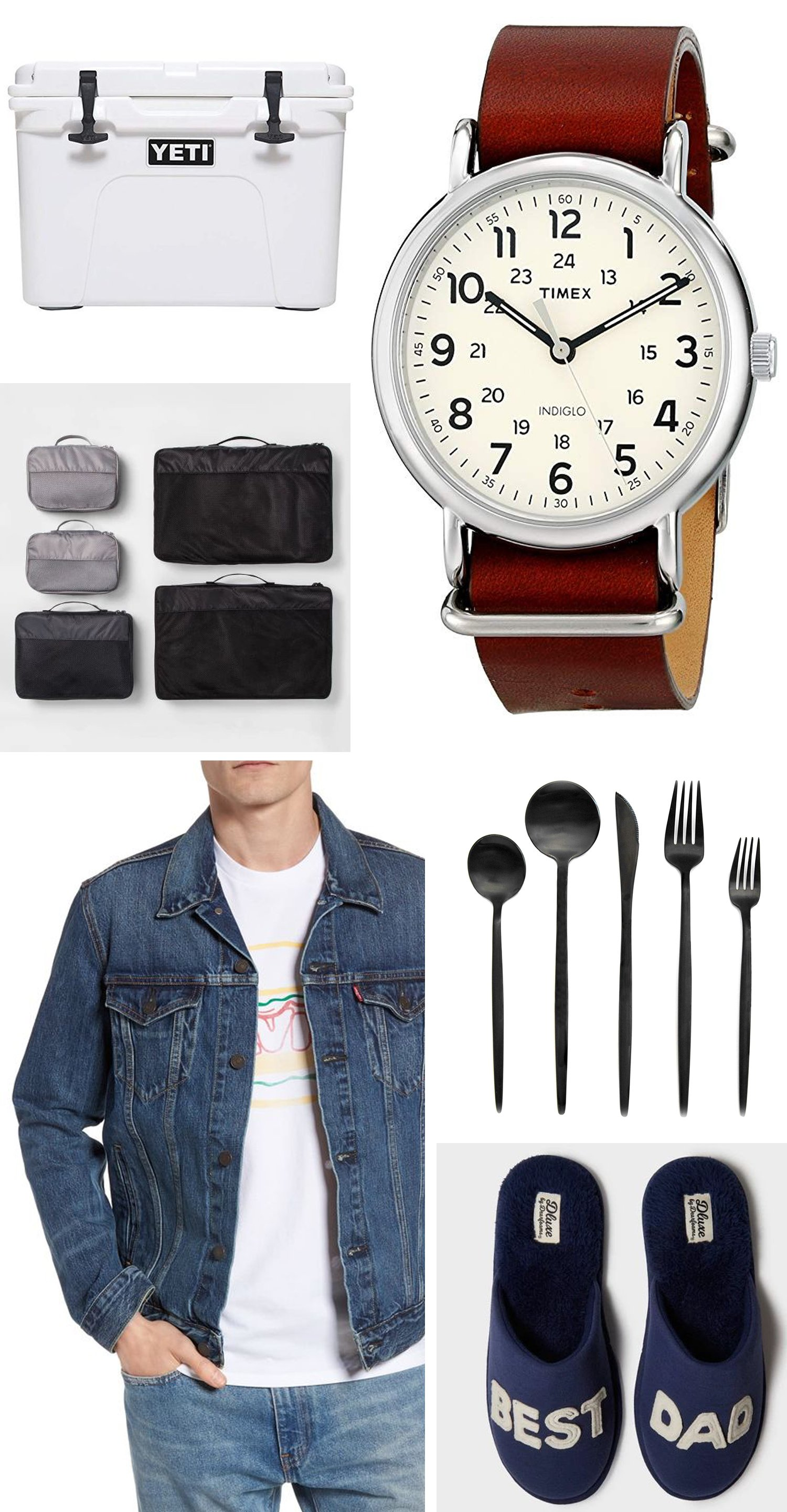 Father's Day Gift Guide: Some Of Our Favorites For Everyone