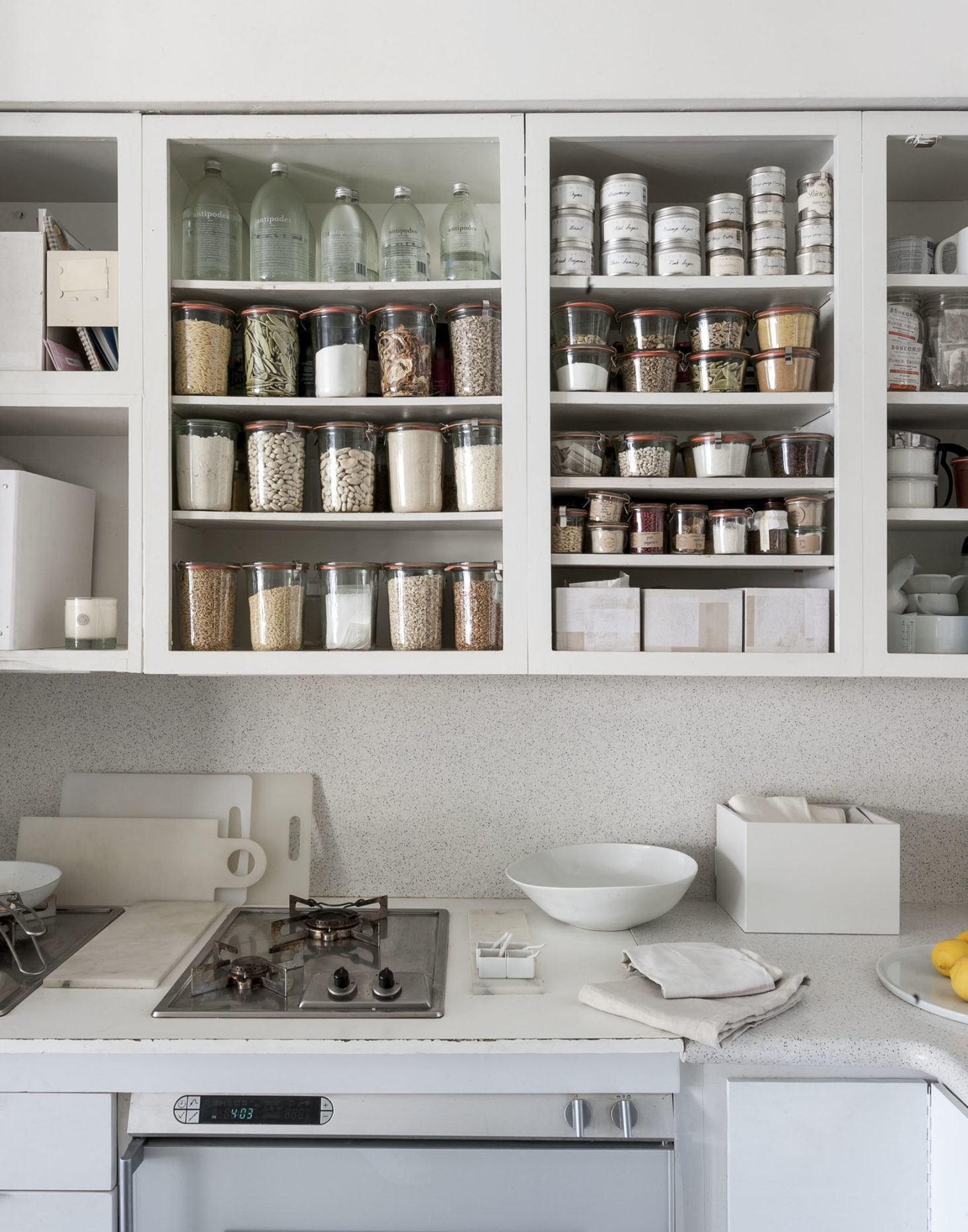 8 Easy Ways To Update Your Kitchen Cabinets Bobby Berk