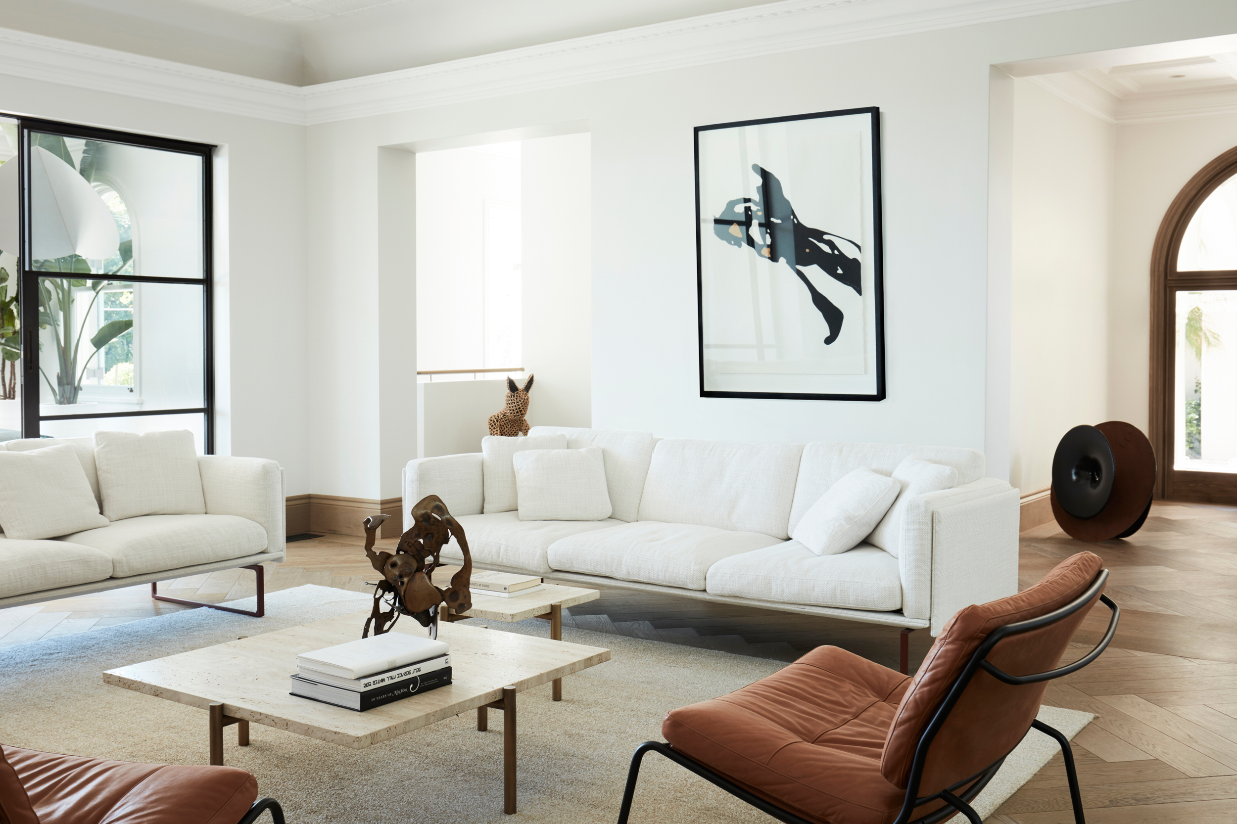 How To Buy The Right Sofa (and a Roundup of Some of Our Favorites) - Bobby Berk