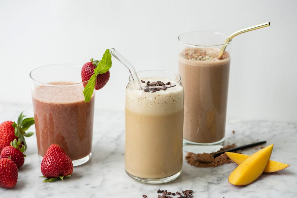 3 Easy Smoothie Recipes to Keep You Fueled - Bobby Berk