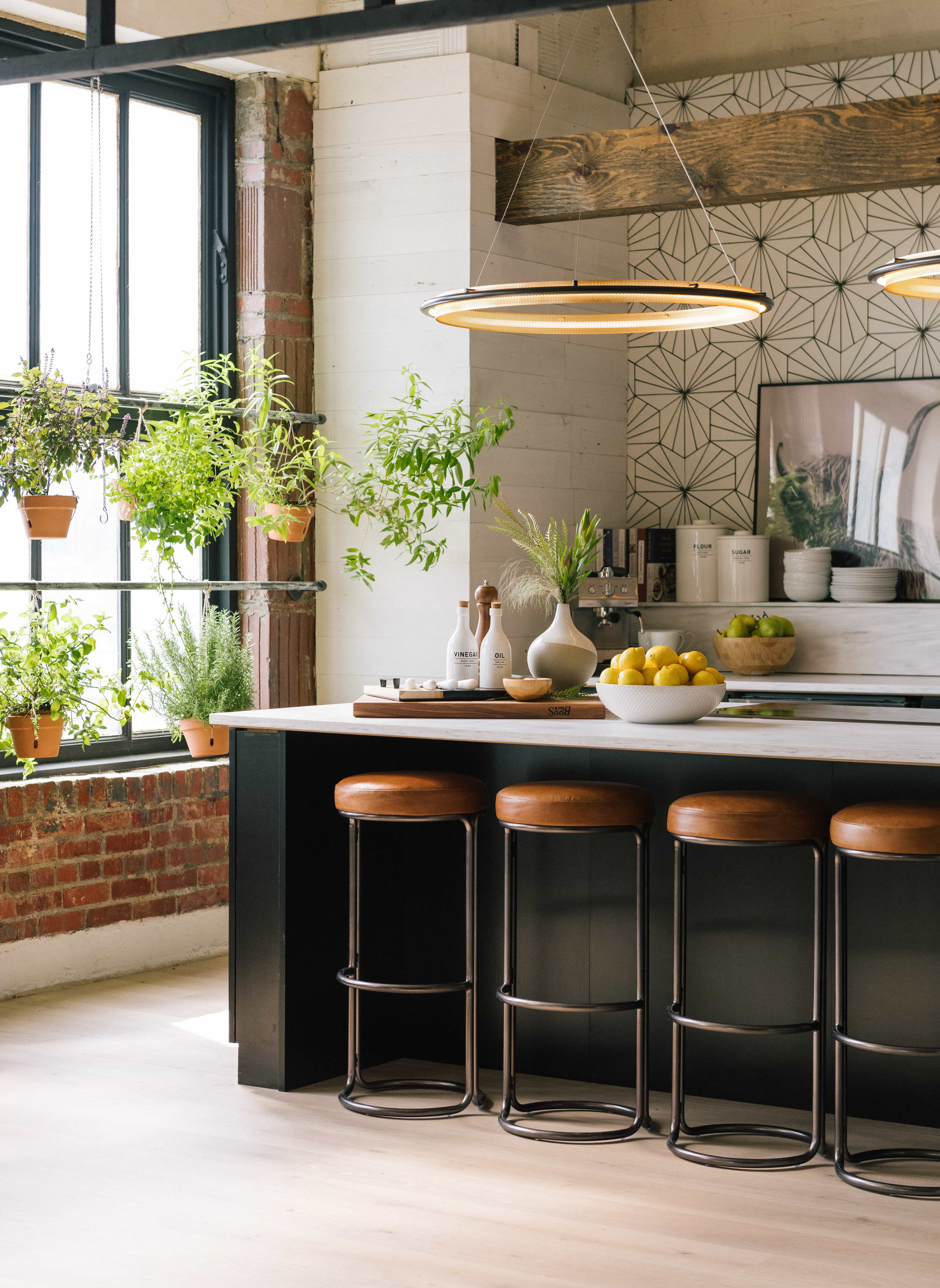 A Reveal Of Our Queer Eye Season 3 Loft The Kitchen Bobby