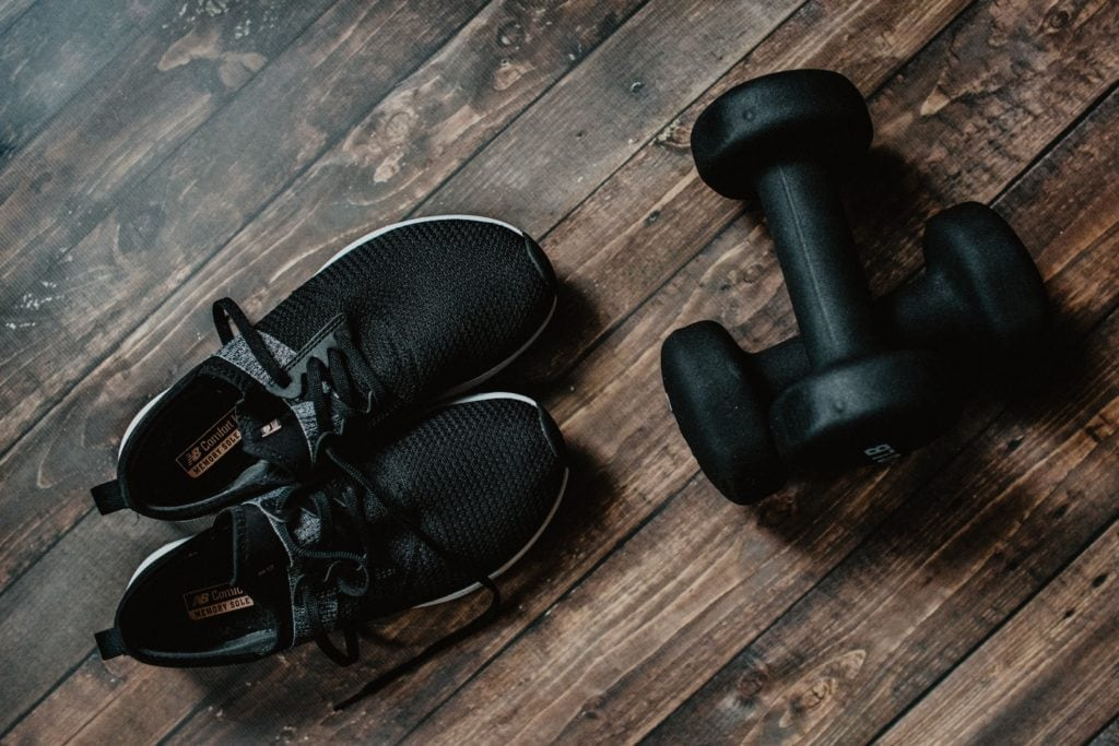 Home Gym Equipment Worth Investing In - Bobby Berk