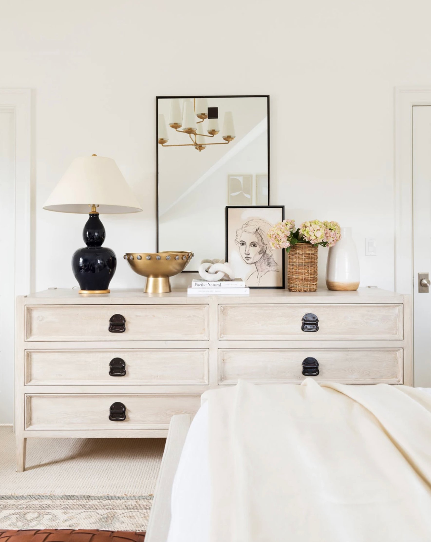 Mixing It Up 15 Bedroom Furniture Pairings That Work Bobby Berk