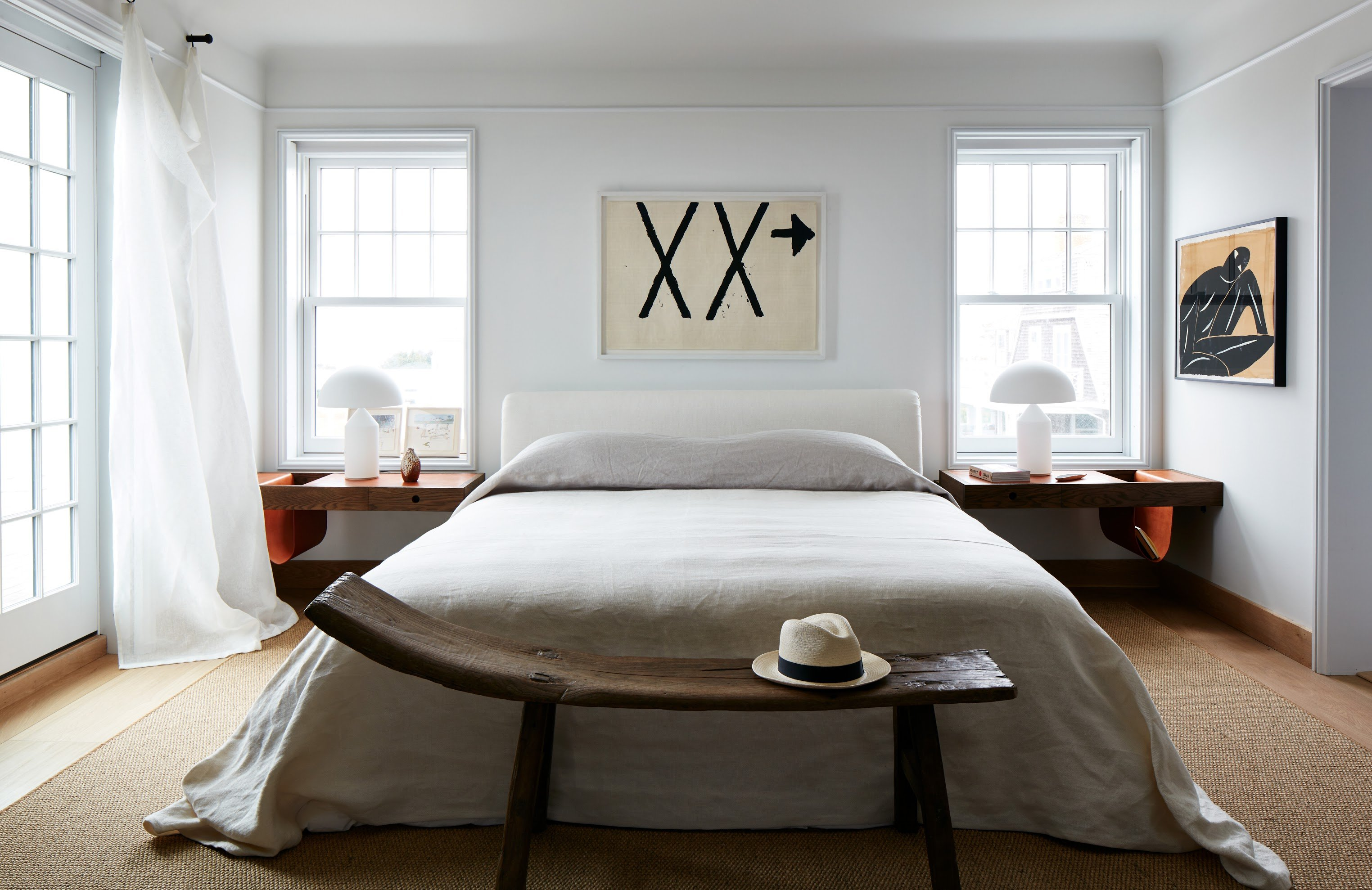 Mixing It Up: 11 Bedroom Furniture Pairings That Work - Bobby Berk