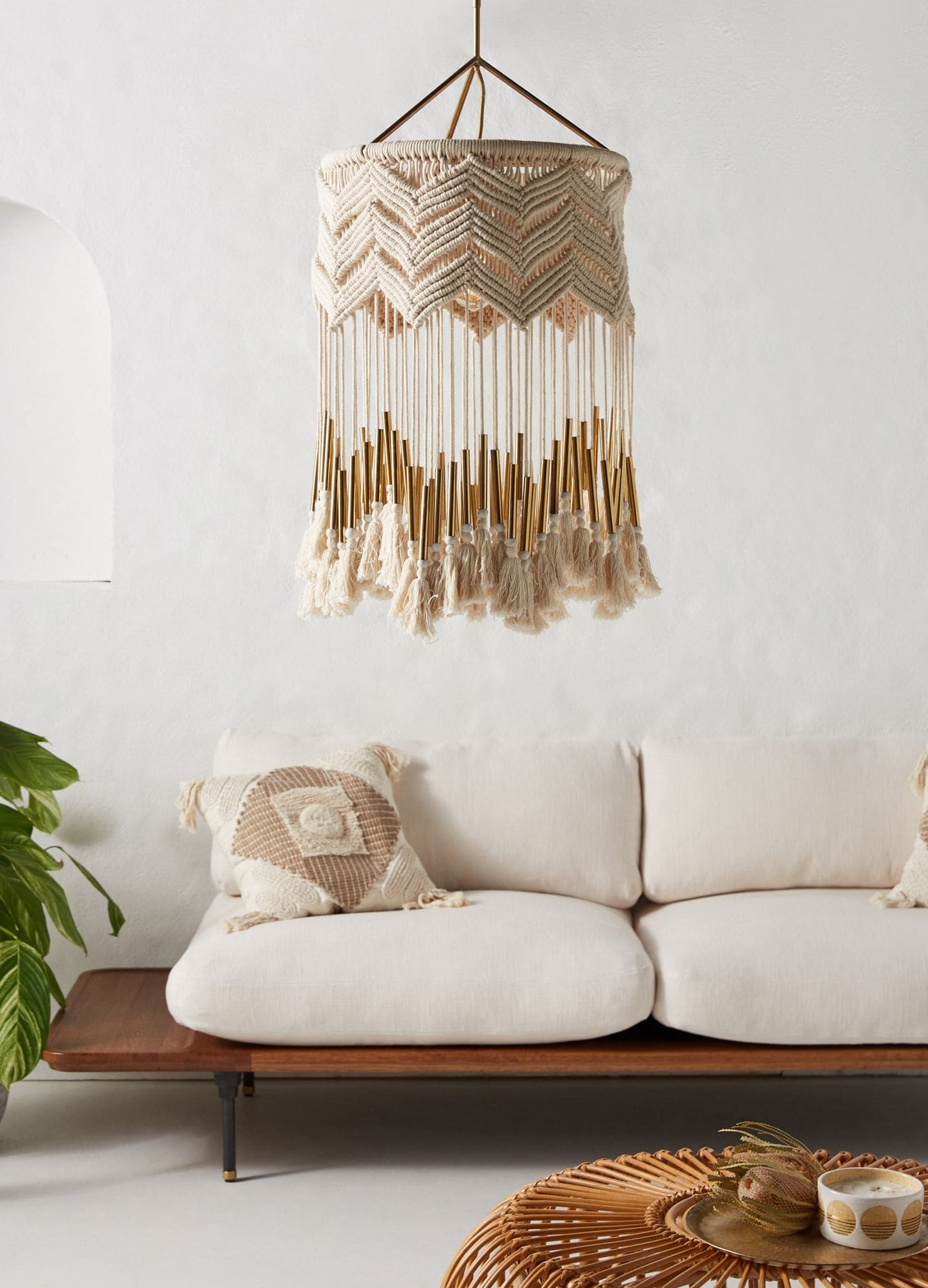 Boho Lighting 36 Of Our Favorites And