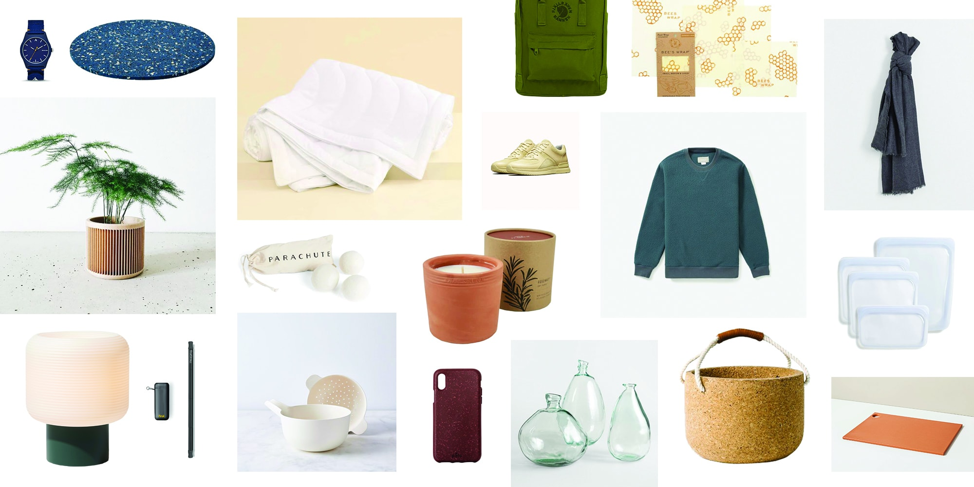 Gift Guides 2019: Sustainable Products - Bobby Berk