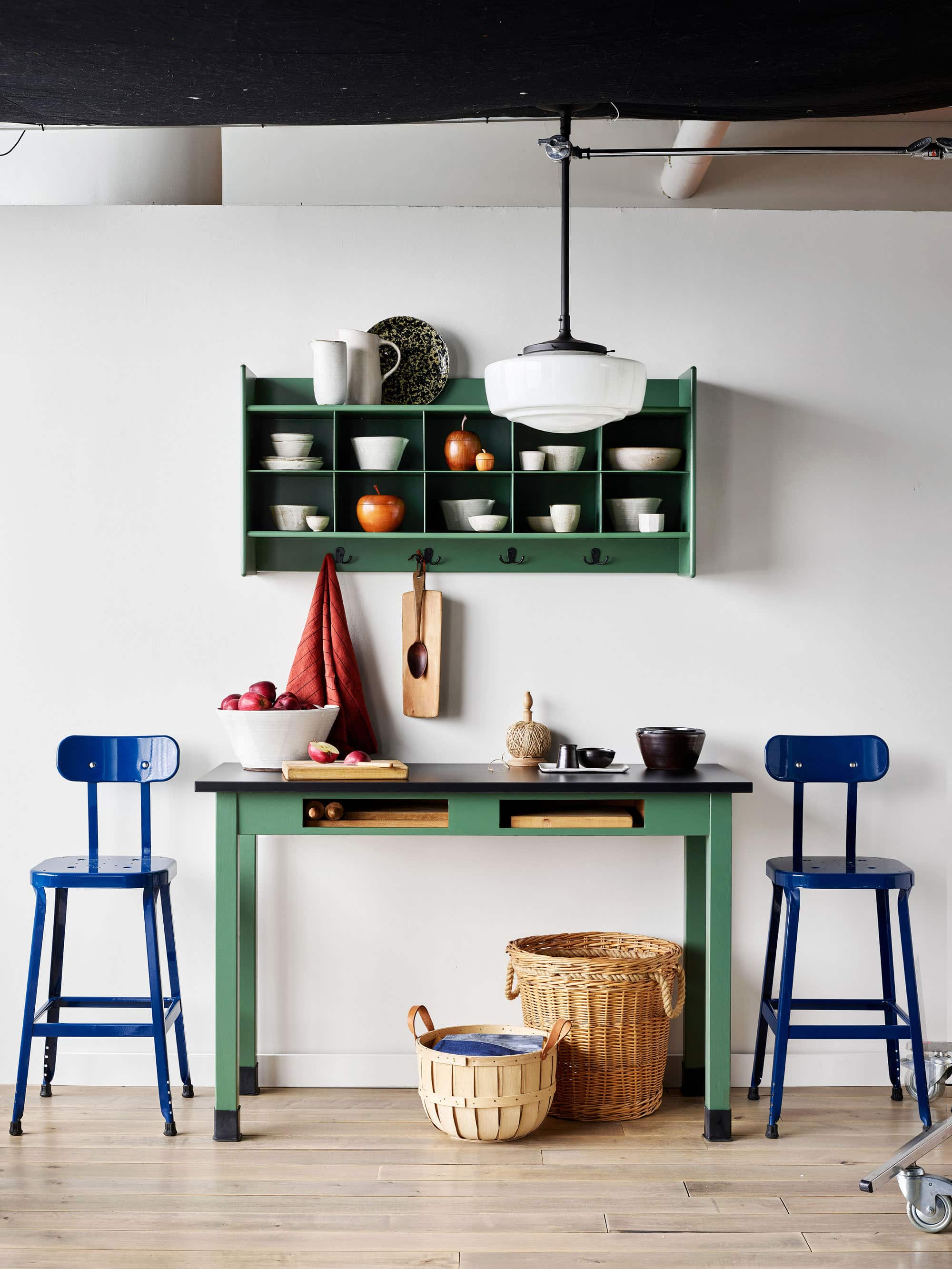 New Year's Resolutions: 5 Easy Ways To Improve Every Room In Your Home - Bobby Berk