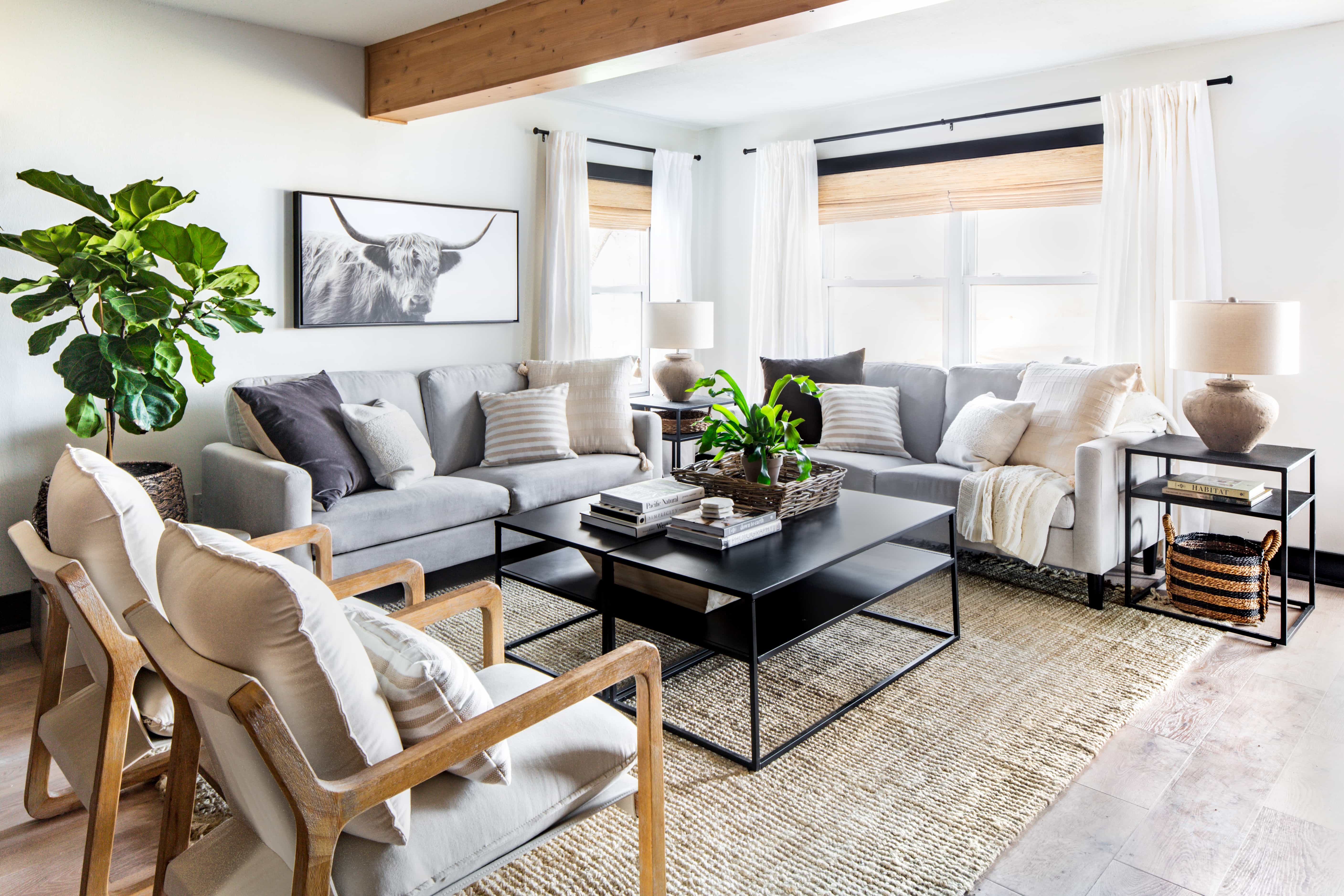 My Parent's Home Makeover With Target (And Everything You Need To Shop The Look) - Bobby Berk