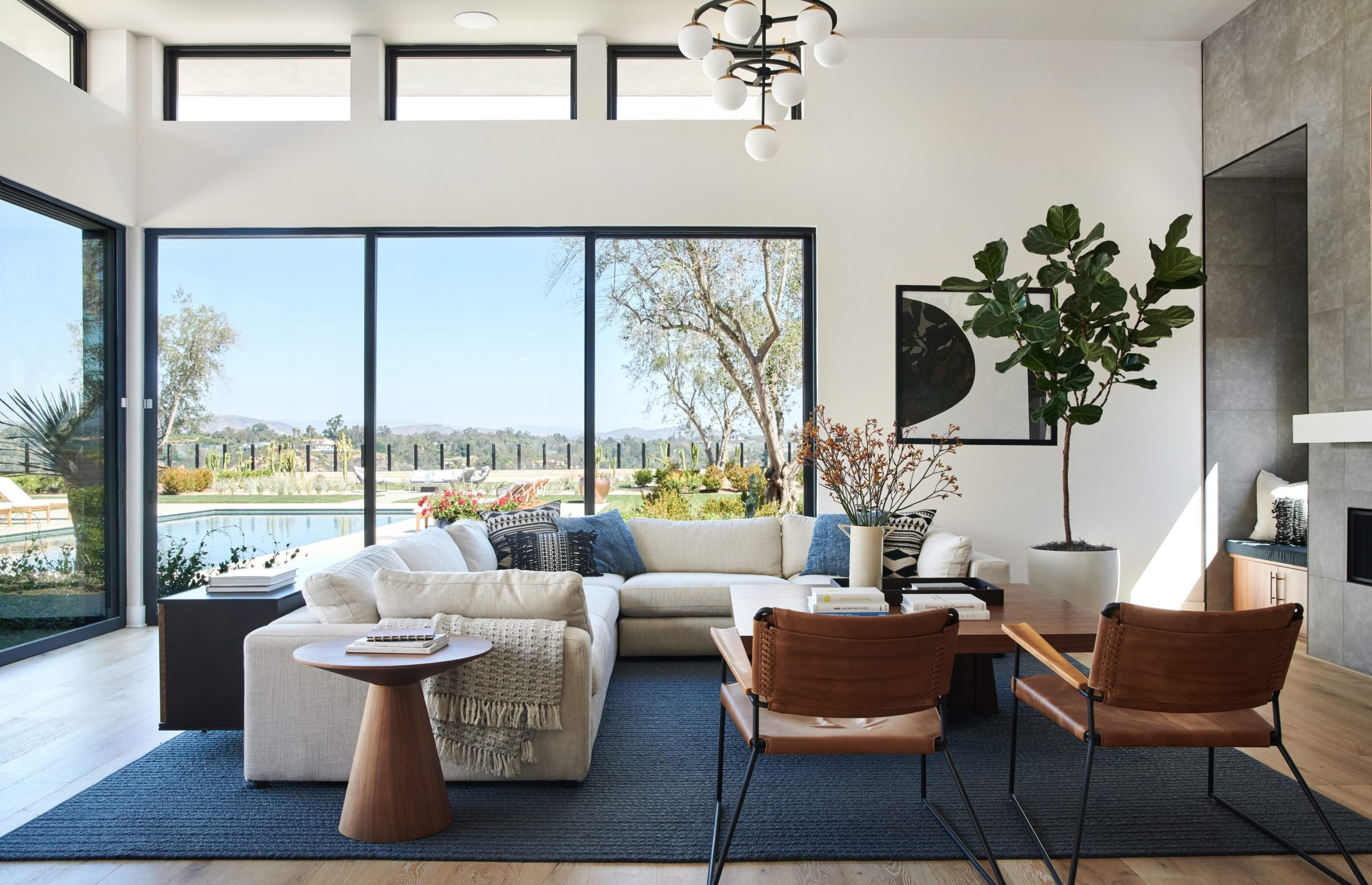Modern Boho The Full Home Tour And Everything You Need To Get The Look Bobby Berk