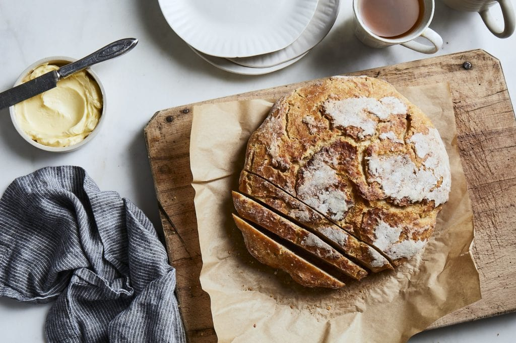 Baking Your Own Bread: 7 Tips and Tricks To Get You Started - Bobby Berk