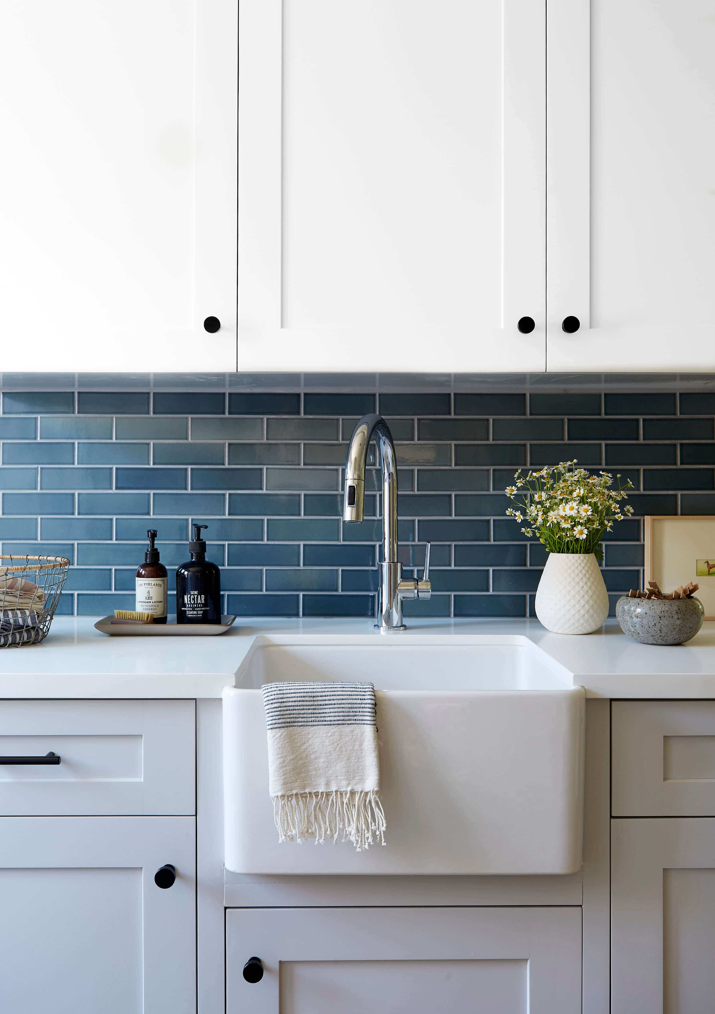 36 Affordable Faucets For An Easy Kitchen And Bath Update - Bobby Berk