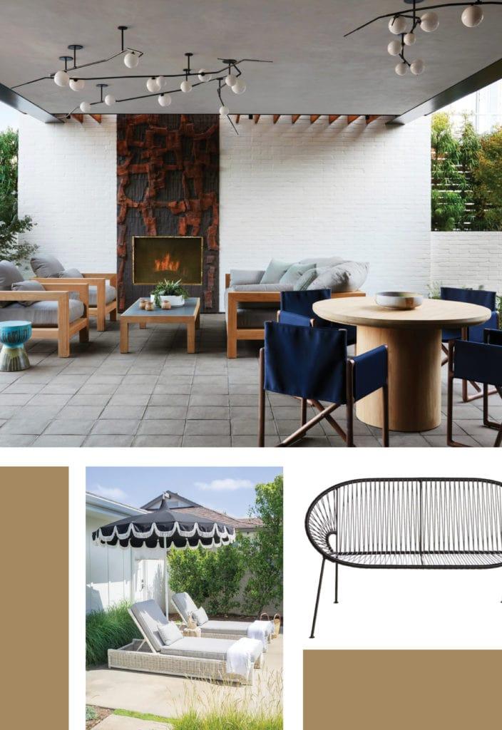 Outdoor Week: The Best Patio Furniture (All Under $500) - Bobby Berk