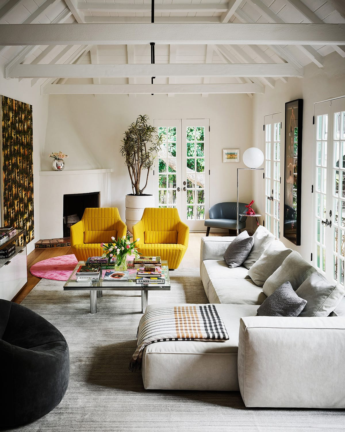Highlighting Black Interior Designers And Their Work Bobby Berk