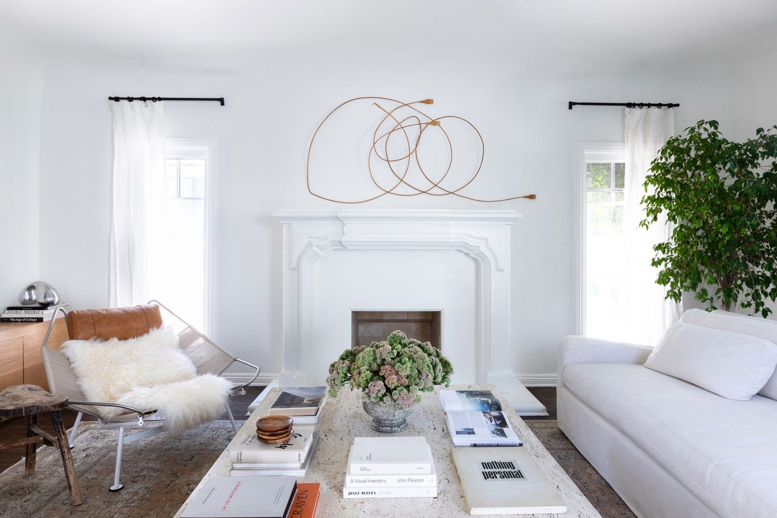 5 Ways Your Home Can Make You Feel Better (Right Now) - Bobby Berk