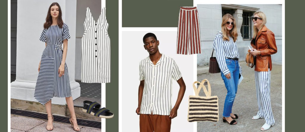 Bobby's Fashion Fix: Stripes For All Types (Easy Pieces For Under $100) - Bobby Berk