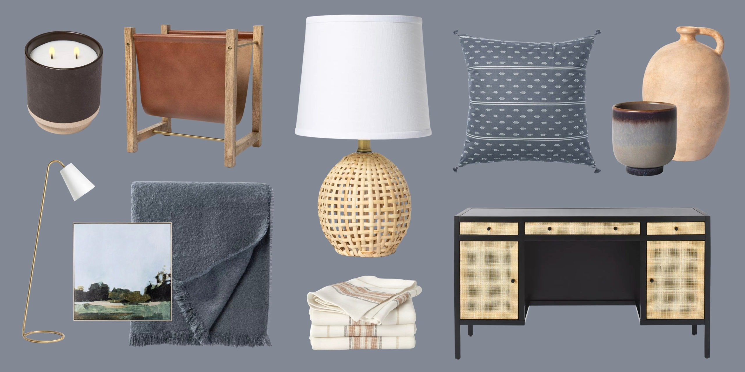 Bobby's 15 Favorite (New) Home Decor Pieces From Target - Bobby Berk