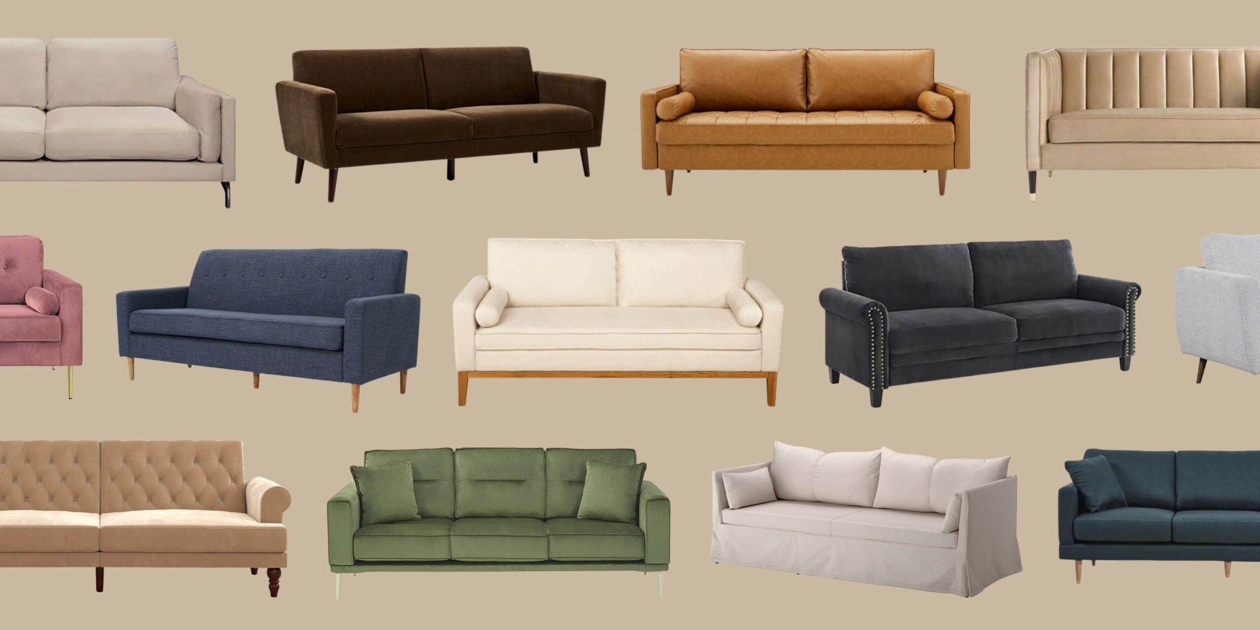 The 15 Best Bobby-Approved Sofas Under $500 - Bobby Berk