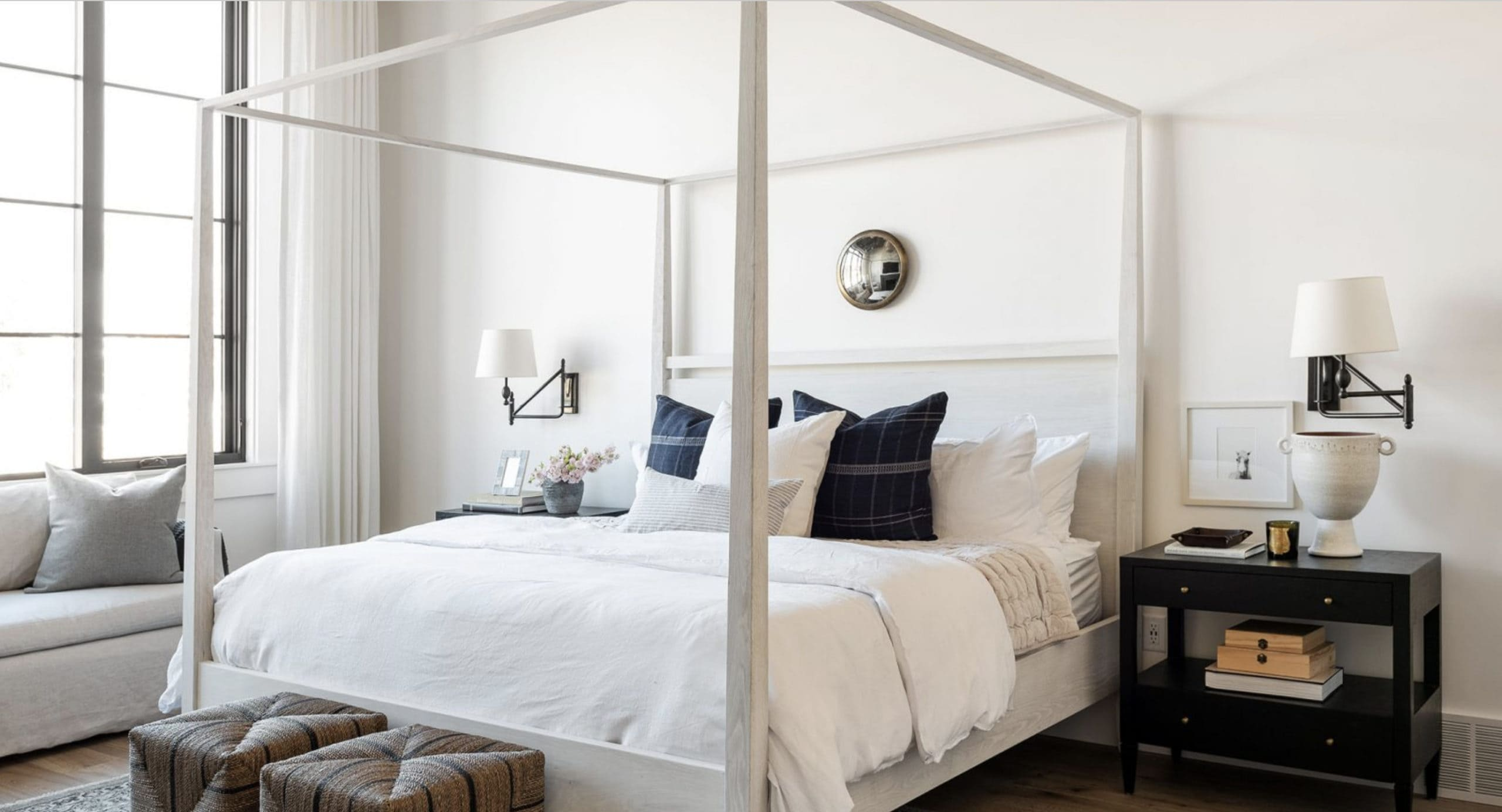 The Easy Quiz To Help You Find The Right Bedding - Bobby Berk