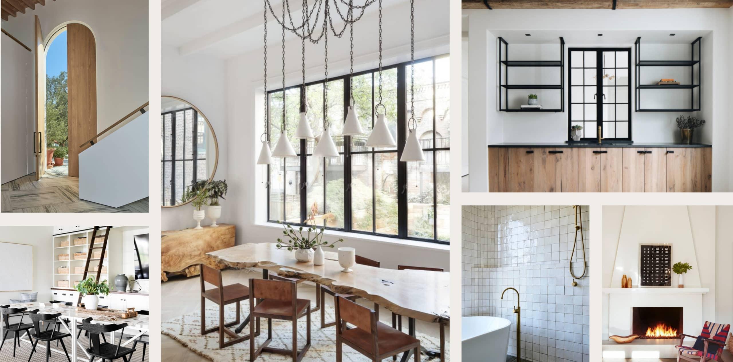 The New Bobby Berk Office: The Design Details & Mood Boards For Every Room - Bobby Berk