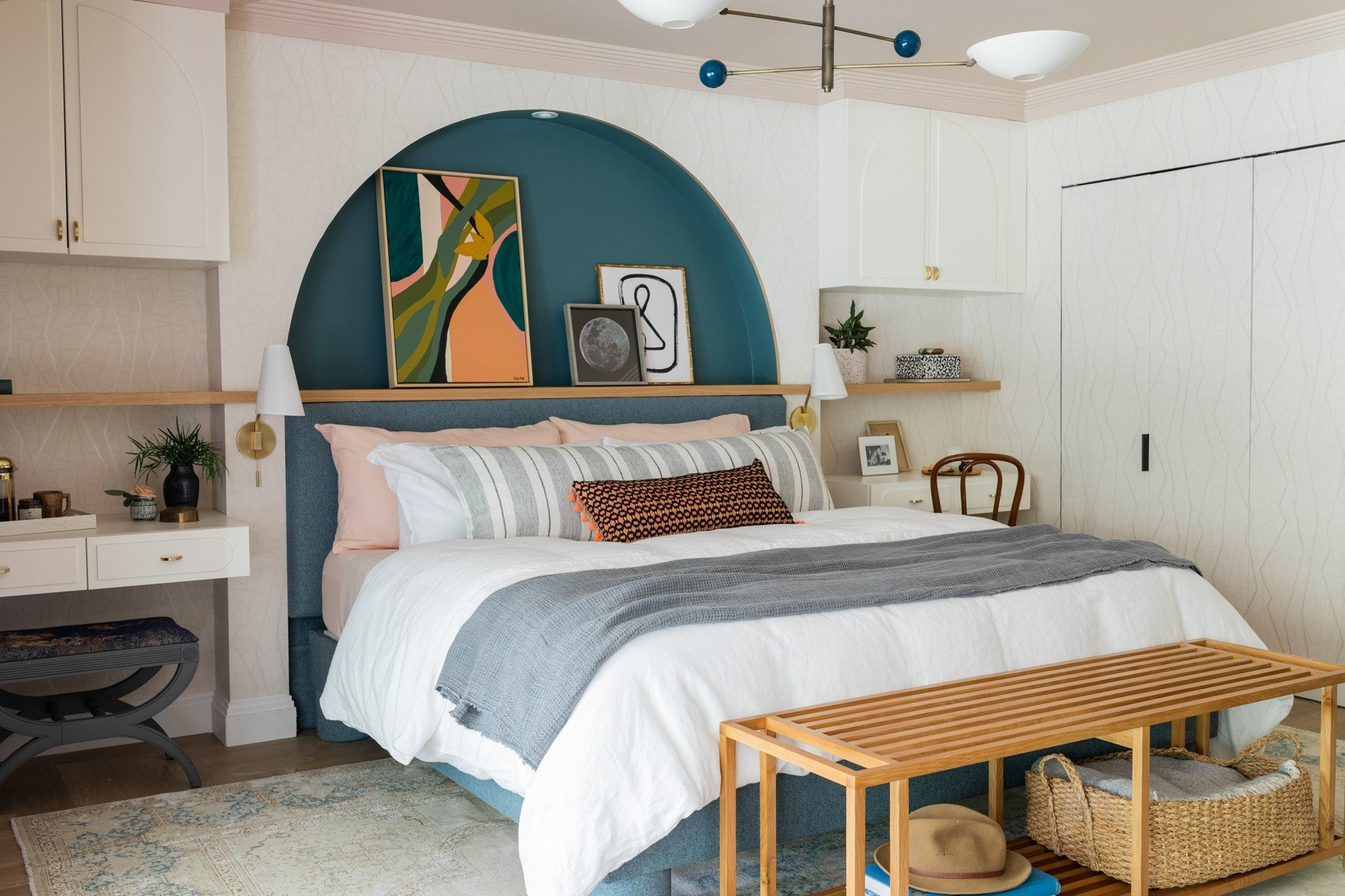 The 5 Paint Tricks You Need (To Add Interest To Your Space) - Bobby Berk