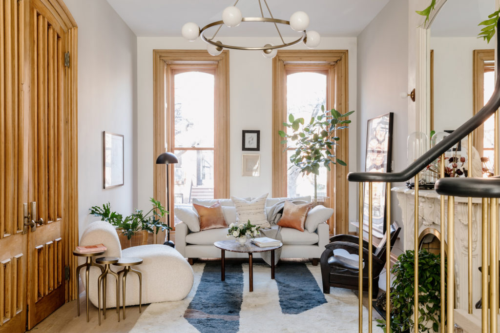 Re-Decorate For Free: How To Use Items You Already Have To Create A Whole New Look - Bobby Berk